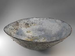 NEW MEMBERS OF THE CRAFT POTTERS ASSOCIATION – MARSHALL COLMAN