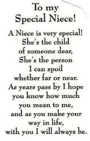 happy birthday niece quotes special niece birthday quotes for