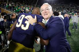 Will Notre Dame Have To Drop A Sport? AD Jack Swarbrick Hopes Not