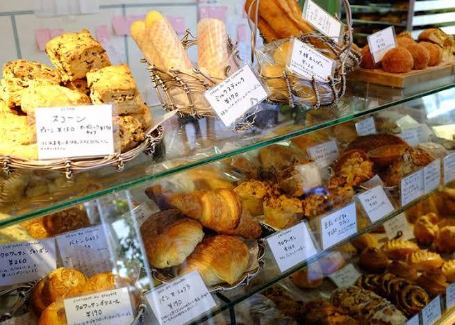 Passpod, Japan, Jepang, Katane, Roti Katane