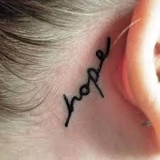 Tatuaz Serce Trojkat Czy Ksiezyc Popularne Ksztalty W