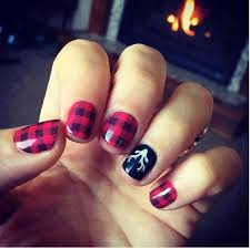 cute designs for short nails