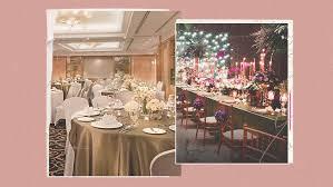 wedding reception venues in pasig