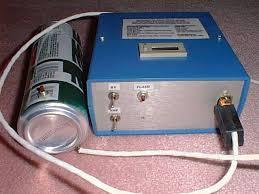 diy radon detector