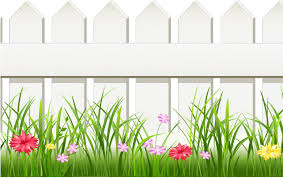 Fence Clipart Cute Pink White Fence Png Transparent Cartoon Jing Fm