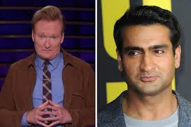 Kumail Nanjiani Cancelled His 'Conan ...