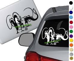 Spirited Away Dragon Haku And Chihiro Decal Sticker For Etsy