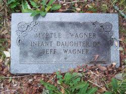 Myrtle Wagner - Find A Grave Memorial