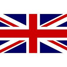Amazon Com Uk British Union Jack Flag Sticker Automotive