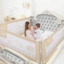 Best Bed Rail Gaurd For Babies Indian Child