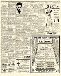 Emporia Gazette Newspaper Archives, Feb 18, 1938, p. 3