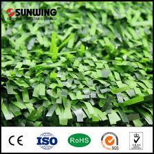 China Decorative Artificial Plastic Garden Edging Fence China Fence Artificial Plant