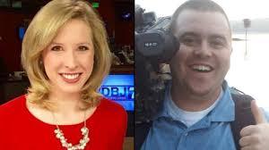 Alison Parker, Adam Ward of WDBJ remembered - CNN
