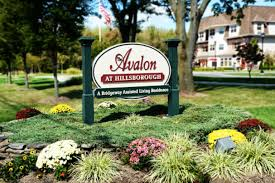 avalon assisted living at hillsborough
