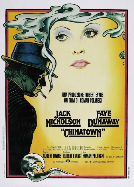 """Resultado de imagen para chinatown movie"""""""