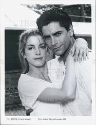 "Cynthia Gibb & John Stamos Star In ""To Sleep With Danger"" 1994 ..."
