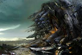 post apocalyptic wallpapers hd on