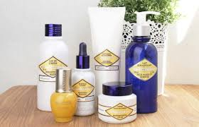 l occitane immortelle collection review