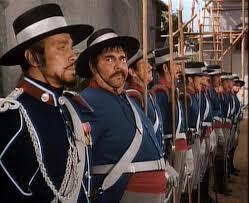 Zorro - 1957/59 - avec Guy Williams - George J. Lewis - Gene ...