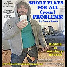 Short Plays HFF14 (@Plays4YourProbs)   Twitter