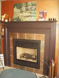 stone fireplace mantels slate stone