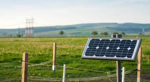 Solar Powered Electric Fence Chargers How To Buy One Child Vision Help Children Worldwidechild Vision Help Children Worldwide
