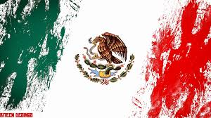 wallpapers fresh mexico flag wallpaper