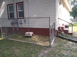 The Fido Fence Project Team Was Out On Friends Of Indianapolis Dogs Outside Facebook
