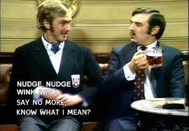 These forums are too inactive.   Monty python, Eric idle, Python