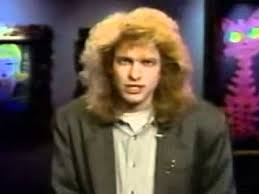 How BIG is Adam Curry's Hair VIdeo Dummycast - YouTube