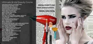 ultimate bridal hair styling courses