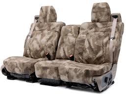 chevy silverado camo seat covers