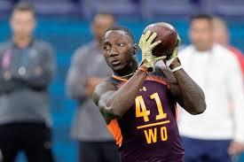 NFL Draft WR breakdown: D.K. Metcalf has size, pedigree on side |  TribLIVE.com