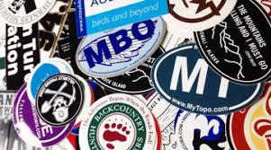 Custom Vinyl Stickers Wholesale Outdoor Custom Stickers Decals In Bulk