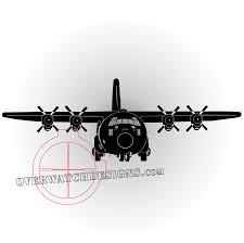 Lockheed C 130 Hercules Airplane Lockheed Ac 130 Aircraft Decal Airplane Png Download 2401 2393 Free Transparent Lockheed C130 Hercules Png Download Clip Art Library