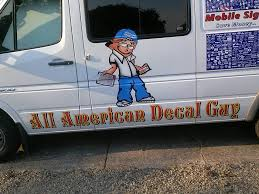 All American Decal Guy Salem Oregon Home Facebook