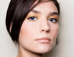 prom makeup ideas to show off your eye