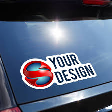 High Quality Die Cut Stickers Design Yours Now