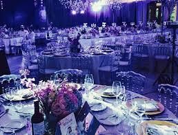 venues for wedding reception barro