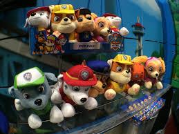 foam sofa nickelodeon paw patrol toys r