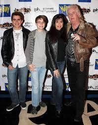 Guitarist Howard Leese and Family | VegasNews.com - Las Vegas News