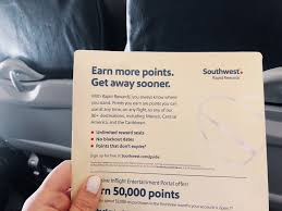 southwest airlines hacks that will save