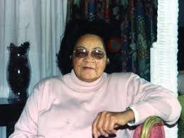 Ida Mitchell - Obituary