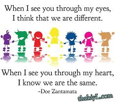 education quote diversity when i see you diversity quotes