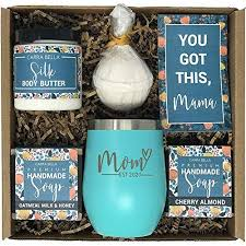 new mom gift baskets 2020 ready to