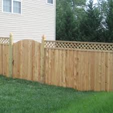 Privacy Fence Ideas Houzz