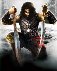 prince of persia wallpapers video game