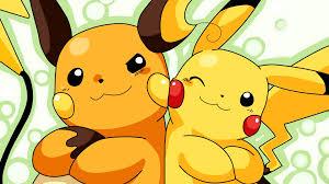 pikachu pokemon cartoon wallpapers