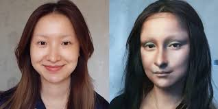 watch chinese makeup artist transforms
