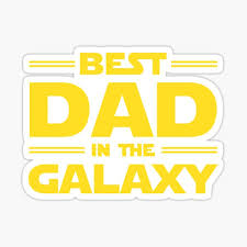 Dad Stickers Redbubble